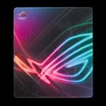 ASUS ROG Strix Edge Vertical gaming mouse pad