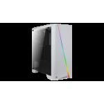 Aerocool Cylon RGB Mid Tower Case (White)