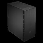 Cooler Master MasterBox MB600L V2 ATX Cabinet (Black)
