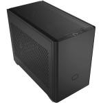Masterbox NR200 Black Mini-ITX Cabinet