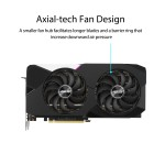 Asus DUAL RTX 3070 8GB Graphics Card