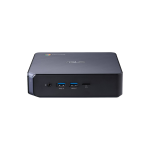 ASUS Chromebox 3 with 8th Generation Intel Celeron processor, Google Play Android app, 4K visuals, WiFi and USB 3.1 Gen 1 Type-C
