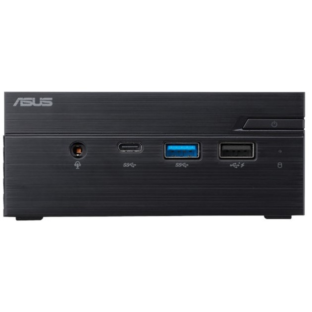 ASUS Mini PC PN40 Celeron Dual Core with Keyboard and Mouse