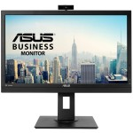ASUS BE24DQLB 23.8 inch Webcam Video Conferencing Monitor