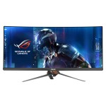 ASUS ROG Swift PG348Q 21:9 100Hz G-SYNC Curved Gaming Monitor