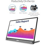 Asus Zenscreen MB16AHP 15.6 in IPS Portable Monitor with Battery
