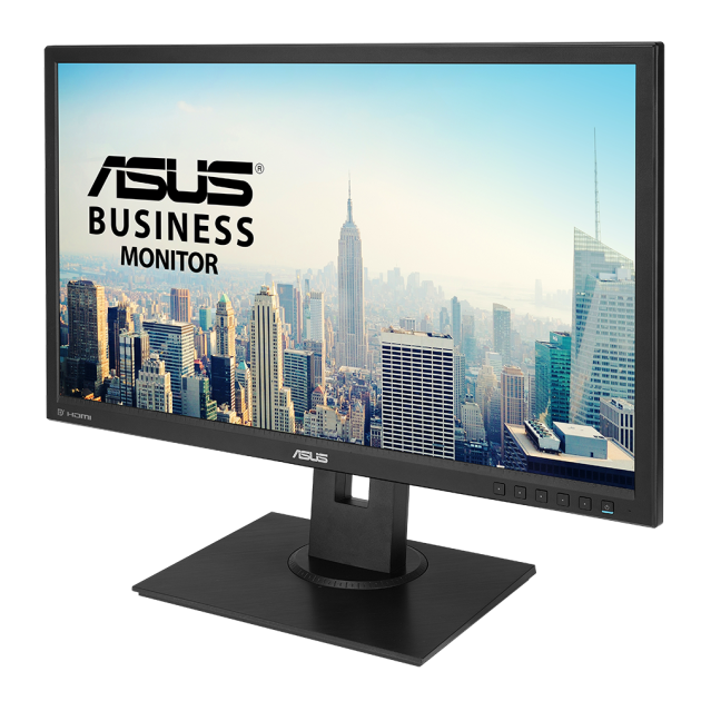 """ASUS BE229QLB 21.5"""" Full HD IPS Business Monitor"""