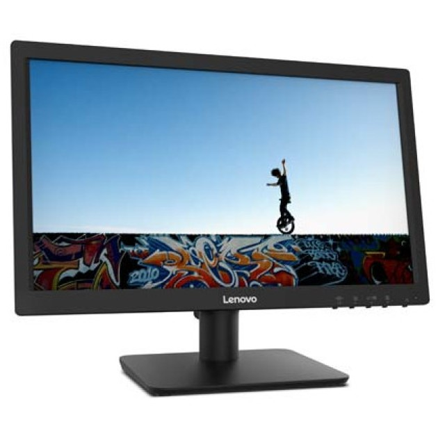 Lenovo D19-10 18.5-inch LED Monitor with HDMI Port