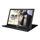 ASUS MB168B Portable USB Monitor - 15.6 inch, HD, USB-powered, Ultra-slim, Smart Case