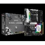 ASRock B450 Steel Legend AMD AM4 Motherboard