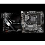 ASRock B450M Pro4 AMD AM4 Motherboard