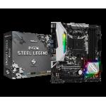 ASRock B450M Steel Legend AMD AM4 Motherboard