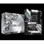ASRock B550 Steel Legend AMD AM4 Motherboard