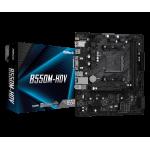 ASRock B550M-HDV AMD MicroATX Motherboard