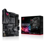 ASUS ROG Strix B450-F Gaming II AMD AM4 ATX Motherboard