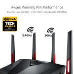 ASUS RT-AC88U AC3100 Dual Band Router