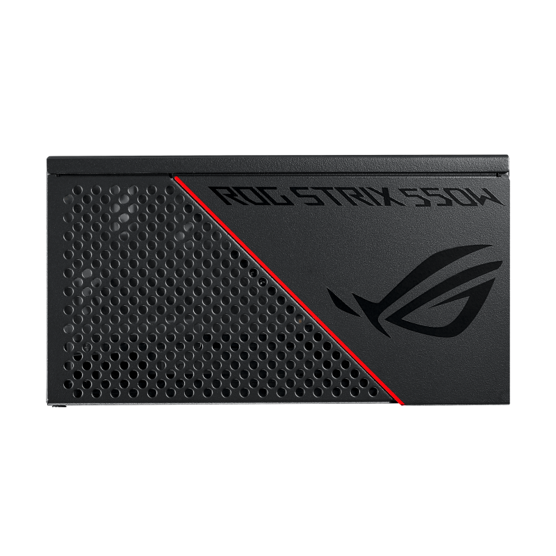 ASUS ROG Strix 550W Gold Full Modular PSU