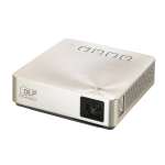 ASUS S1 GOLD 200 Lumens Portable LED Projector