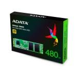 ADATA Ultimate SU650 M.2 2280 480GB 3D TLC NAND Flash SATA SSD